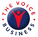 The Voice Business logo