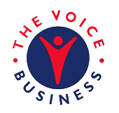 the voice business app