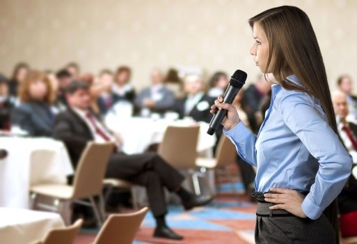 Public Speaking Courses