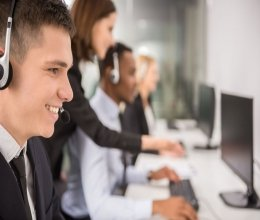 Telemarketing Techniques (TMG)