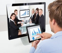 Video Conferencing (WVC)