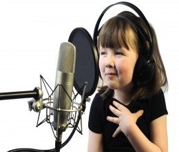 Voice Coaching for Kids (VKD)